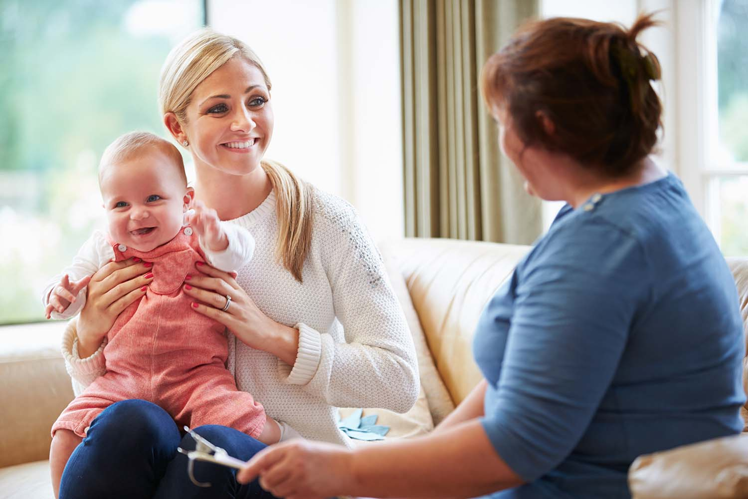 What's a CLC vs. an IBCLC? How to choose a lactation consultant