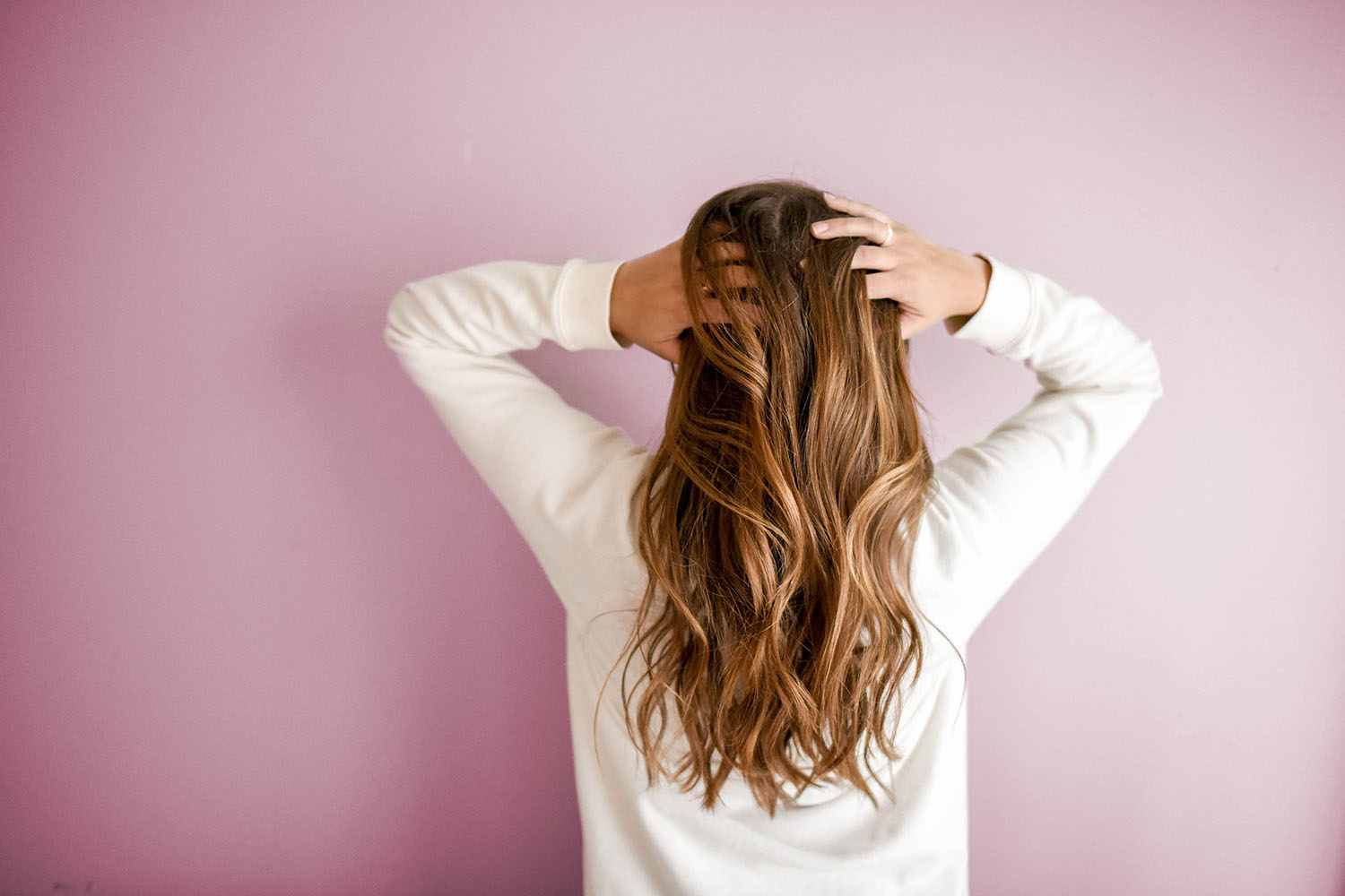 Postpartum Hair Loss: What to Expect