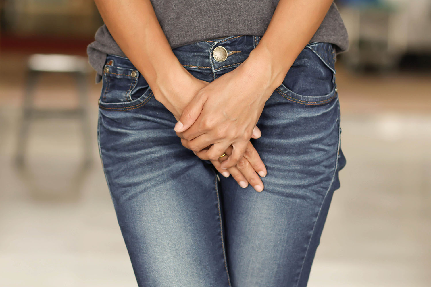 What is a pelvic floor?